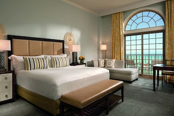 Room, 1 King Bed (Limited View, Non-Balcony)
