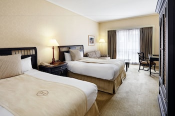 Deluxe Room, 2 Twin Beds (SUPERIOR)