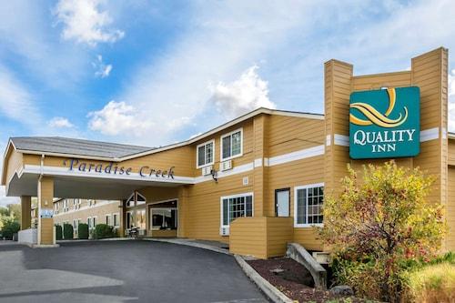 . Quality Inn Paradise Creek