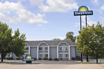 Hotel - Days Inn by Wyndham Council Bluffs/9th Ave