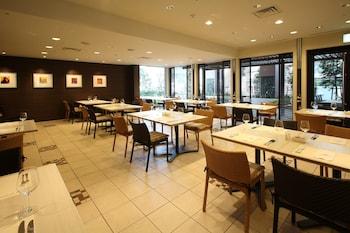 ANA Crowne Plaza Fukuoka - Cafe  - #0