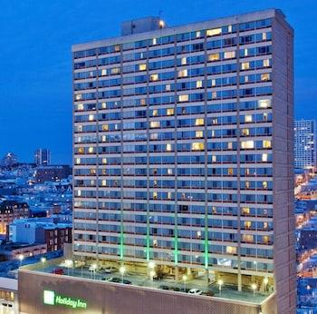 金蓋特威假日飯店 Holiday Inn Golden Gateway, an IHG Hotel