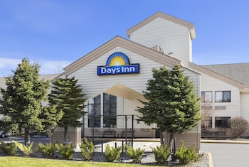 Hotel - Days Inn by Wyndham Coeur d'Alene