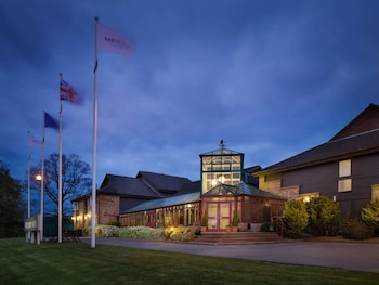 Hotel - Mercure Hatfield Oak