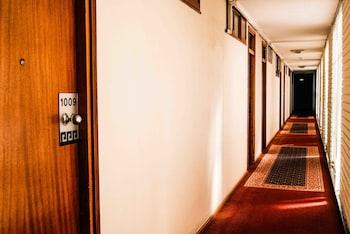 グッダーソン トロピカーナホテル
