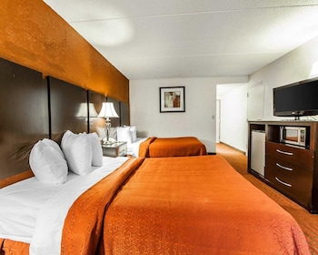 Quality Inn - Guestroom  - #0