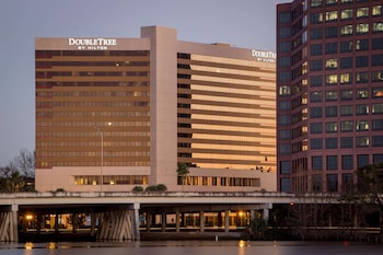 Hotel - DoubleTree by Hilton Orlando Downtown