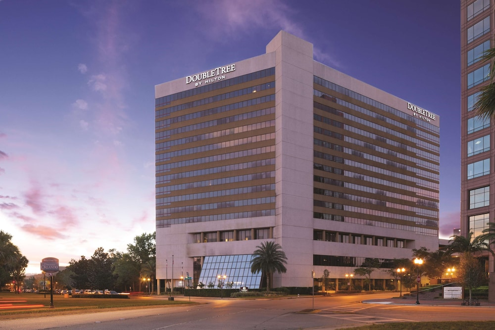 DoubleTree by Hilton Orlando Downtown, Featured Image