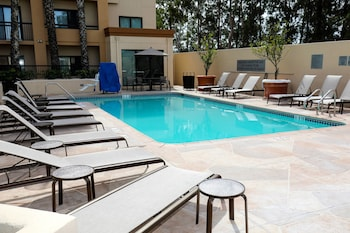 Hotel - Courtyard by Marriott Laguna Hills Irvine Spectrum