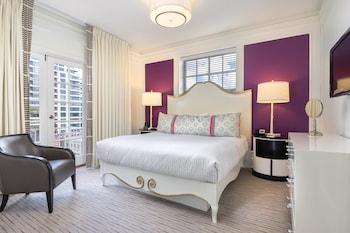 Suite, 1 Bedroom (Balcony)