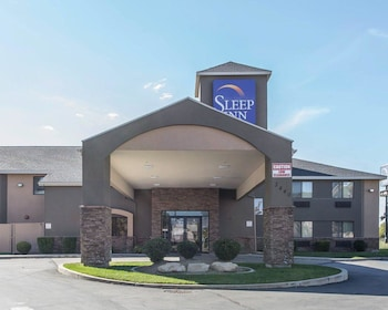 Sleep Inn Salt Lake City photo
