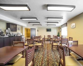 Sleep Inn Salt Lake City - Breakfast Area  - #0