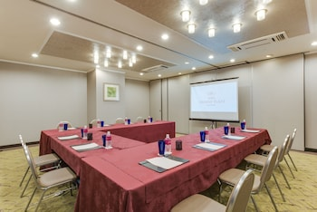 CROWNE PLAZA ANA HIROSHIMA Meeting Facility