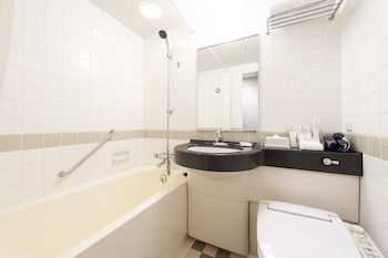 CROWNE PLAZA ANA HIROSHIMA Bathroom