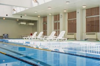 CROWNE PLAZA ANA HIROSHIMA Pool
