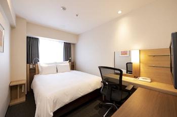 スタンダードルーム お部屋タイプおまかせ|ANAクラウンプラザホテル広島