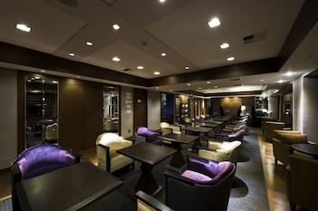 CROWNE PLAZA ANA HIROSHIMA Lobby Lounge