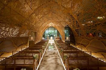 CROWNE PLAZA ANA HIROSHIMA Interior