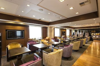 CROWNE PLAZA ANA HIROSHIMA Lounge