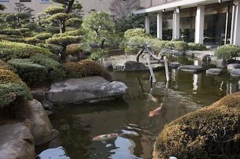 CROWNE PLAZA ANA HIROSHIMA Garden