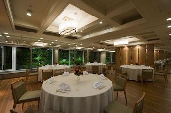 CROWNE PLAZA ANA HIROSHIMA Restaurant