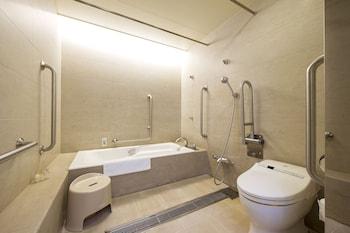CROWNE PLAZA ANA HIROSHIMA Room