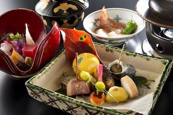 CROWNE PLAZA ANA HIROSHIMA Food and Drink