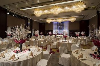 CROWNE PLAZA ANA HIROSHIMA Ballroom