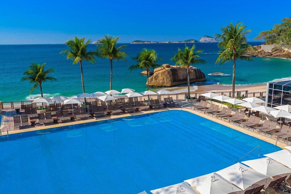 Sheraton Grand Rio Hotel & Resort, Imagen destacada