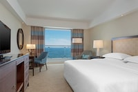 Room, 1 King Bed, View, Oceanfront