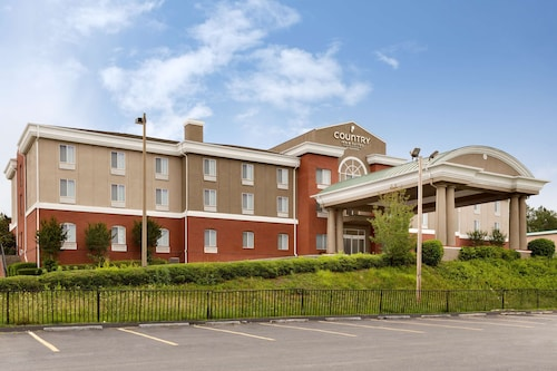 . Country Inn & Suites by Radisson, Commerce, GA