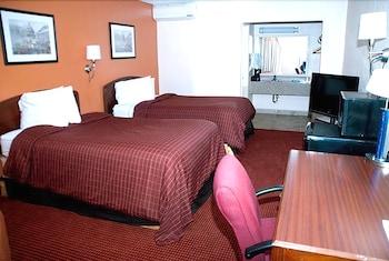 Hotel - Westgate Inn & Suites