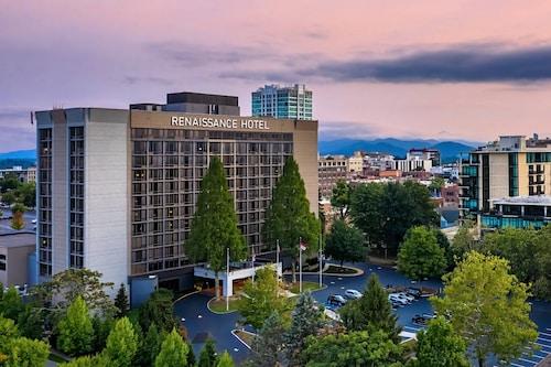 . Renaissance Asheville Hotel