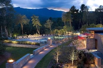 托普諾奇渡假村 Topnotch Resort