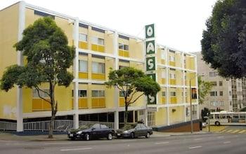 綠洲旅館 Oasis Inn