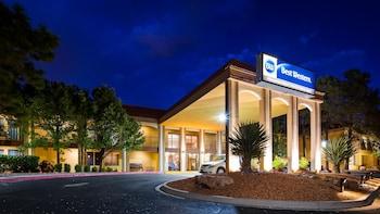 Hotel - Best Western Airport Albuquerque InnSuites Hotel & Suites