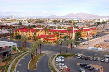 Featured Image at La Quinta Inn & Suites by Wyndham Las Vegas Airport N Conv. in Las Vegas