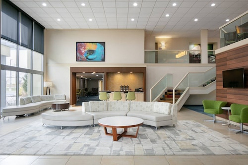 . Fairfield Inn by Marriott Cincinnati North Sharonville