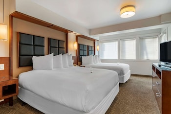 Superior Room, 2 Queen Beds, Non Smoking, Jetted Tub