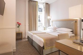ホテル フロリダ エトワール
