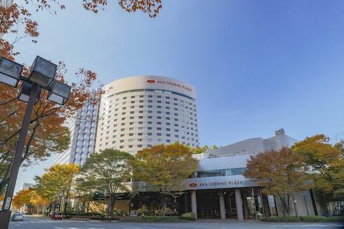 . Crowne Plaza ANA Kanazawa