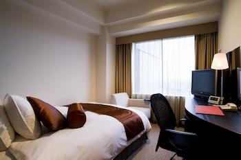 スタンダード ルーム 禁煙|ANAクラウンプラザホテル金沢