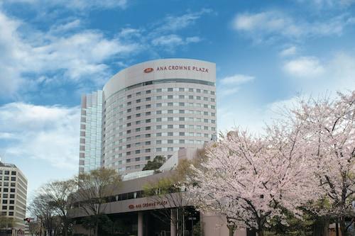 . Crowne Plaza ANA Kanazawa, an IHG Hotel