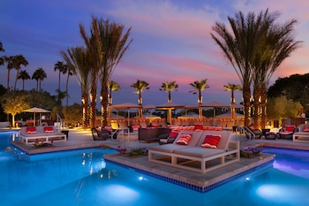 Hotel - The Phoenician, a Luxury Collection Resort, Scottsdale