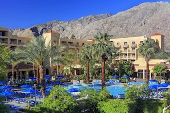 棕櫚泉溫德姆飯店 Renaissance Palm Springs Hotel