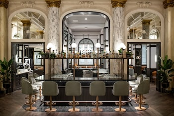 Hotel - The Fairmont Palliser