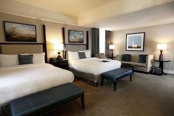 Executive Room, 2 Queen Beds, Non Smoking, Concierge Service