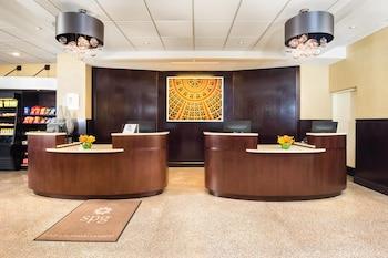 Hotel - Sheraton Reston Hotel