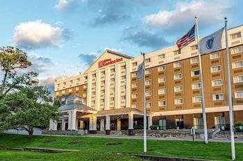 波士頓/沃爾瑟姆市希爾頓花園飯店 Hilton Garden Inn Boston/Waltham