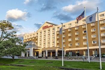 Hotel - Hilton Garden Inn Boston/Waltham